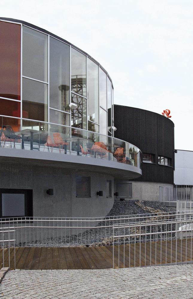 Ravintola Linnangrilli