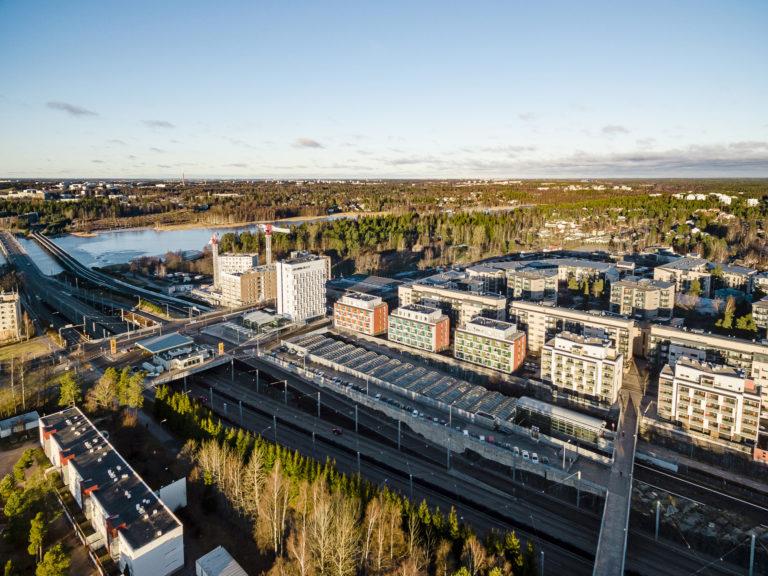 As Oy Helsingin Viuhka