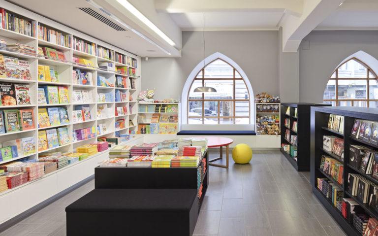 Otavan kirjakauppa