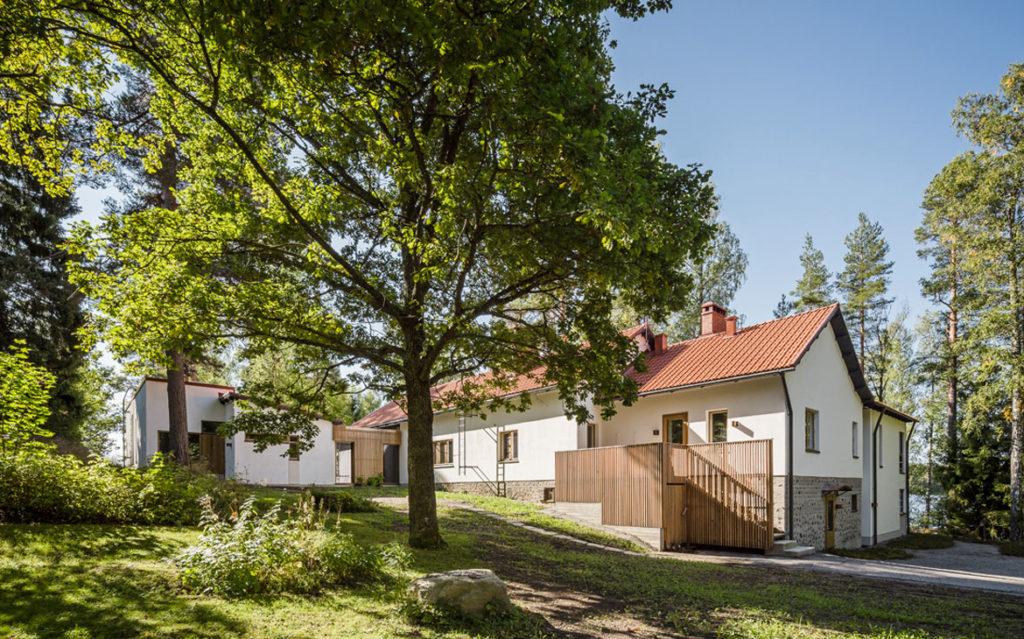 Viksberg gård
